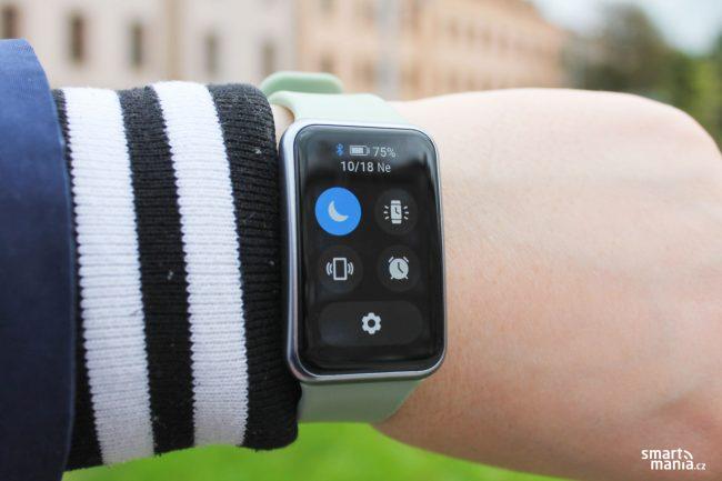 Huawei Watch Fit 7