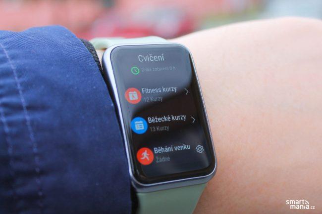 Huawei Watch Fit 8