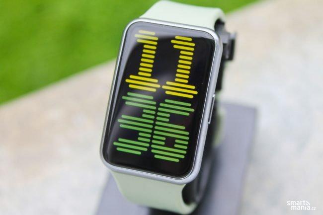 Huawei Watch Fit 9 1