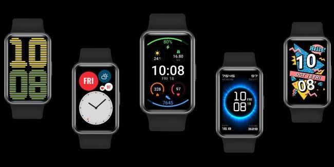 Huawei Watch Fit 9