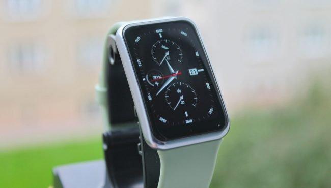 Huawei Watch Fit uvod 1