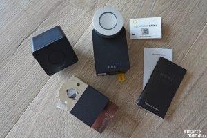 Nuki Smart Lock 02