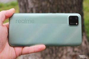 Realme C11 12