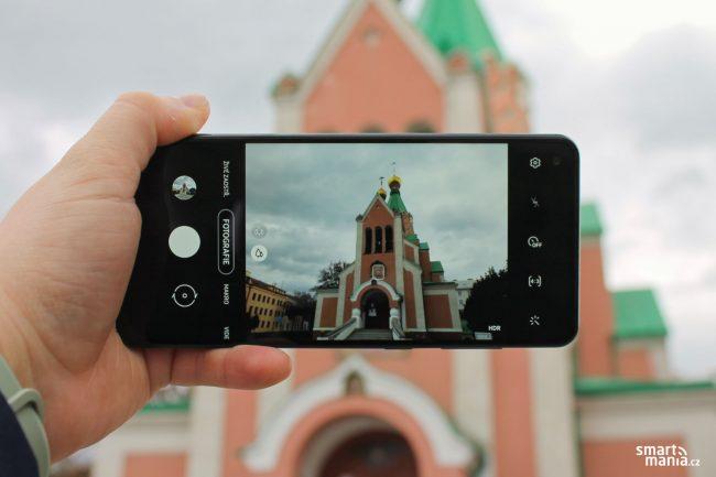 Samsung Galaxy A21s 12
