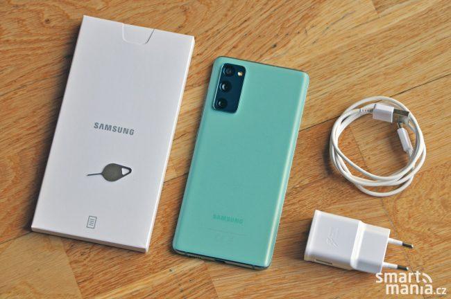 Samsung Galaxy S20 FE 002