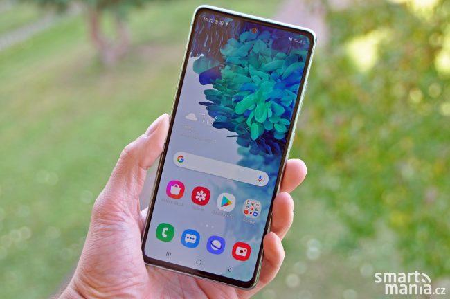 Samsung Galaxy S20 FE 003
