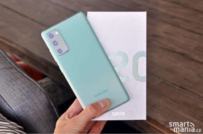 Samsung Galaxy S20 FE 008