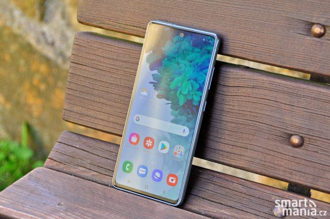 Samsung Galaxy S20 FE 012
