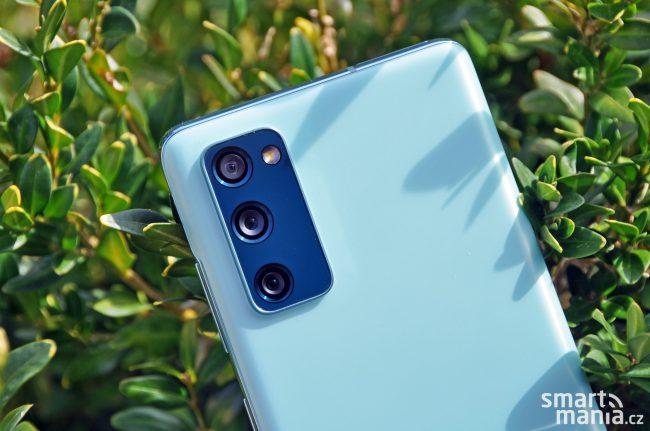 Samsung Galaxy S20 FE 017