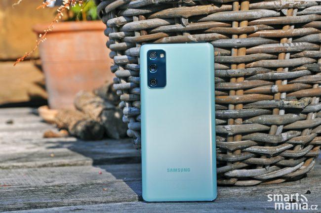 Samsung Galaxy S20 FE 022