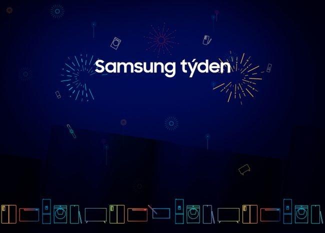 Samsung tyden 2020