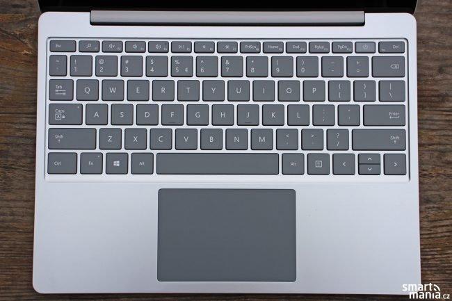 Surface Laptop Go 12