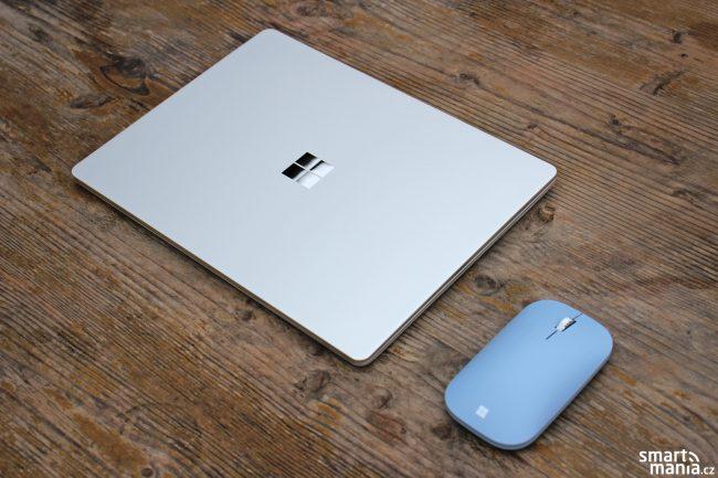Surface Laptop Go 17