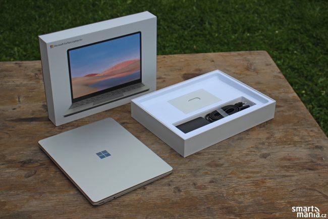 Surface Laptop Go 22