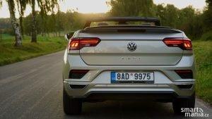 Volkswagen TRoc