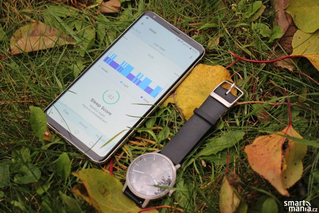 Withings ScanWatch 23