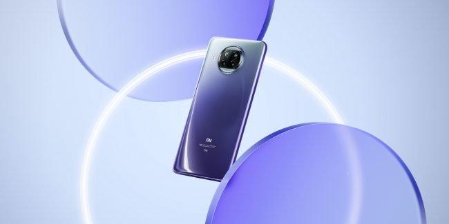 Xiaomi Mi 10T Lite 3