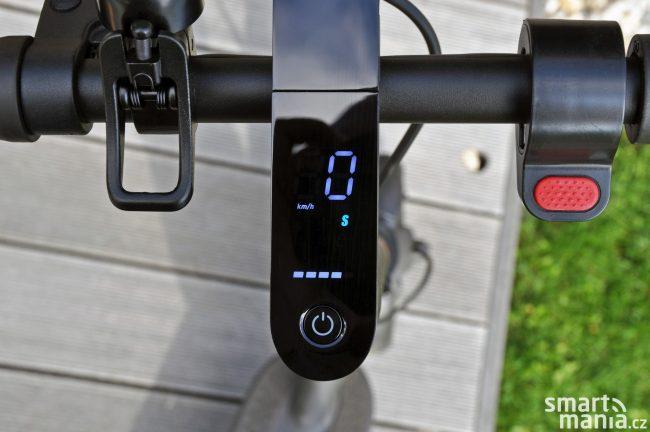 Xiaomi Mi Electric Scooter Pro 2 13