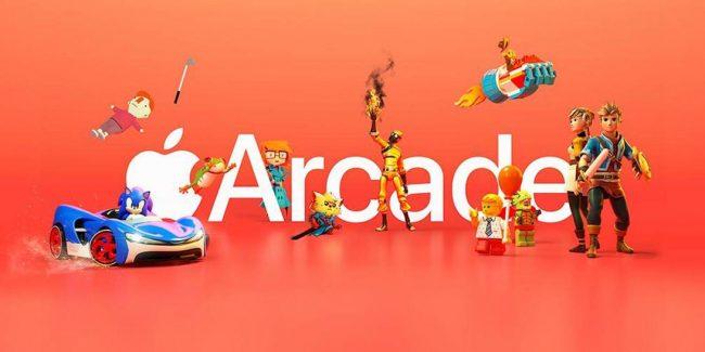 apple arcade 2