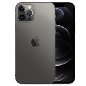 iPhone 12 Prob