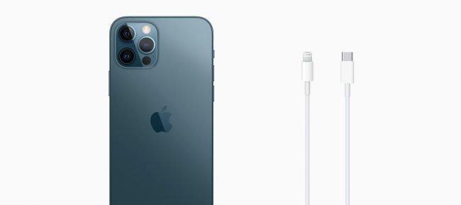 iphone 12 baleni