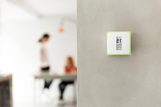 netatmo termostat 3