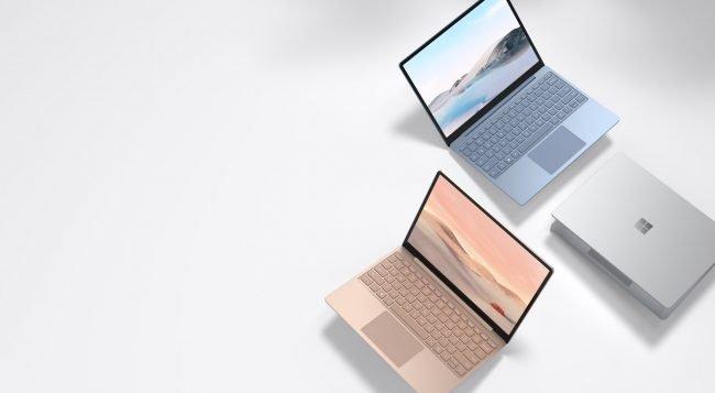 surface laptop go 1