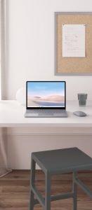 surface laptop go 10