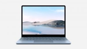 surface laptop go 29