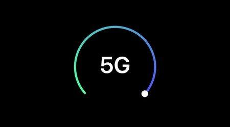 5G iphone12