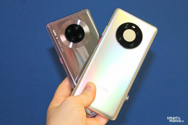 Huawei Mate 40 Pro 1
