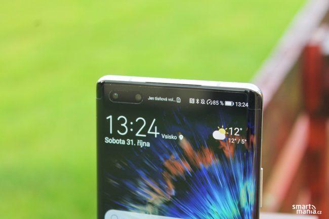 Huawei Mate 40 Pro 10