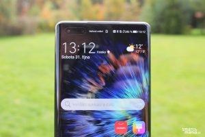 Huawei Mate 40 Pro 20