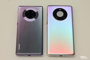 Huawei Mate 40 Pro 7