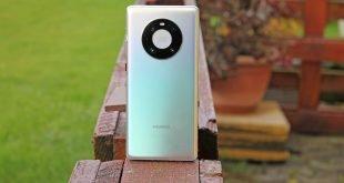Huawei Mate 40 Pro recenze
