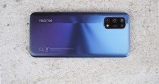 Realme 7 5G 1