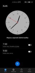 Screenshot 20201026 123750 com huawei deskclock