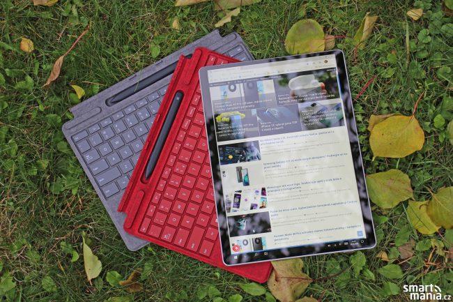 Surface Pro X 2020 09