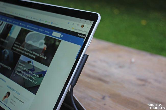 Surface Pro X 2020 13