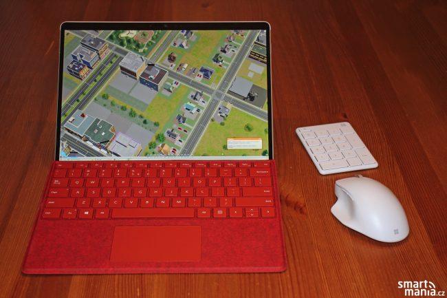 Surface Pro X 2020 29