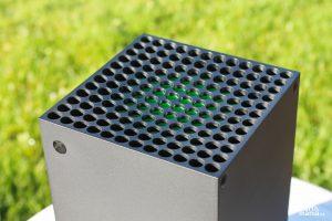 Xbox Series X 10