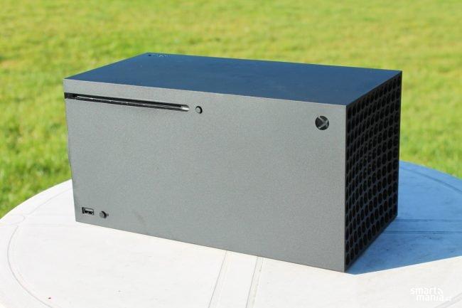 Xbox Series X 13