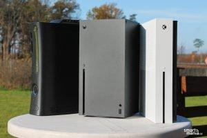 Xbox Series X 15