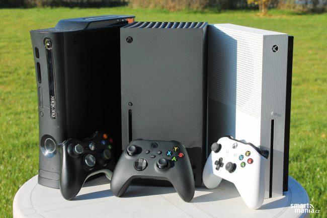 Xbox Series X 16