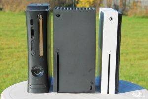 Xbox Series X 18