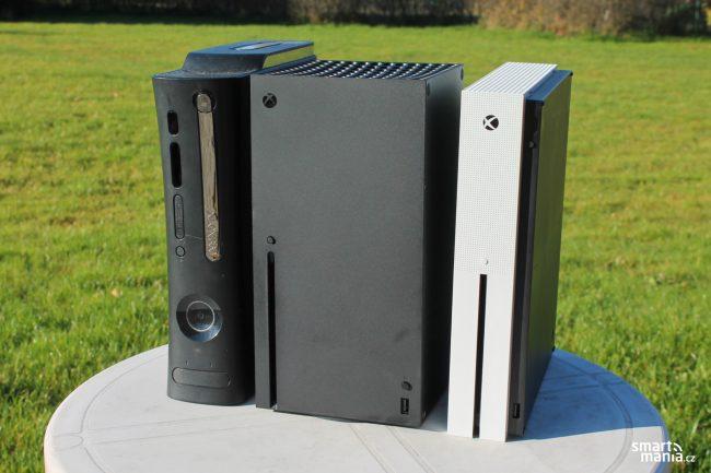 Xbox Series X 19