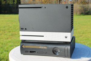 Xbox Series X 20