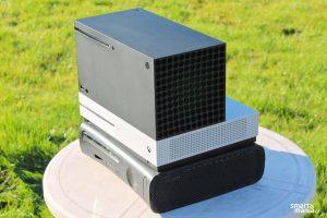 Xbox Series X 21