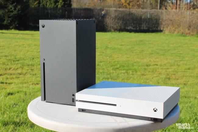 Xbox Series X 22