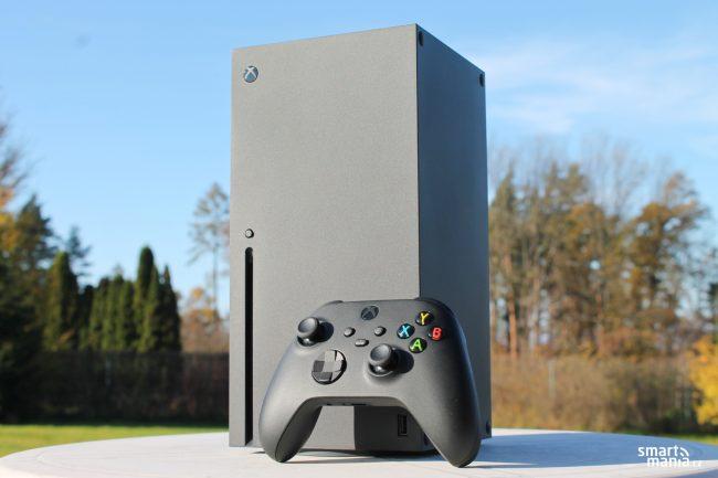 Xbox Series X 23